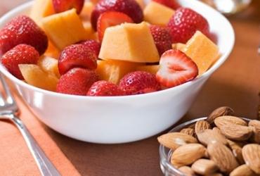 No basta con alimentarse, hay que nutrirse